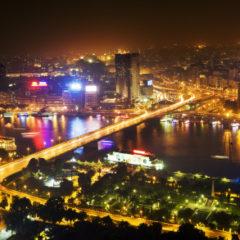 L'Egypte: Le Caire