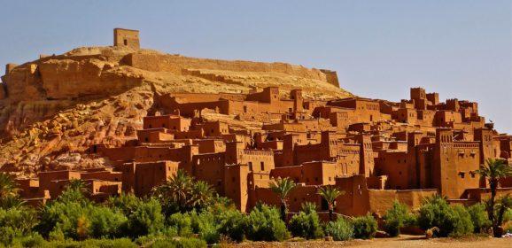 Partez découvrir le Maroc