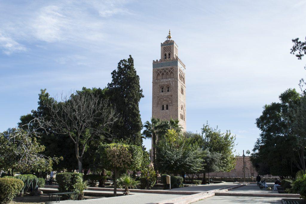 bienfaits du maroc