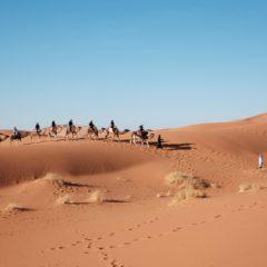 Eco-tourisme au Maroc