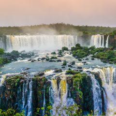 10 des plus belles chutes d'eau et cascades du monde