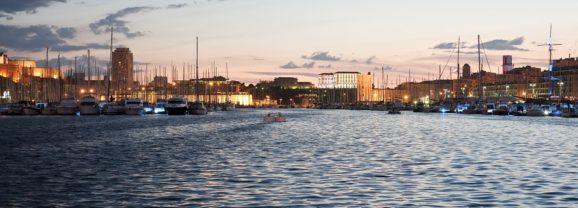 Redécouvrir Marseille et ses environs en bateau