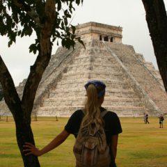 Le Mexique en road trip