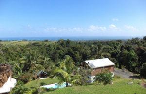 Guadeloupe - Gîte