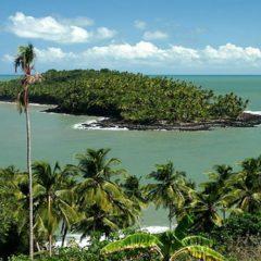 Partir à la découverte de la Guyane