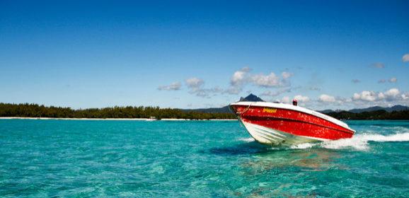 Explorer et admirer l'ile Maurice par la mer