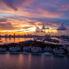 Miami, une superbe ville à découvrir aux États-Unis