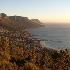 Monts et merveilles : Afrique du Sud